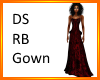 DS RB Gown