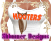 Hooters Top