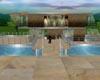 Glass Modern House