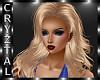 Puilette Blonde Hair