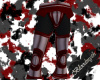 Blood Armor Leggings