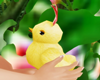 Animated Easter Chick