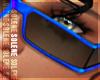 s | Stunn Electric Blue