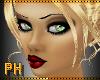 (PH) Ruby Lips - Olive