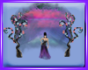 Dp FairyPrincessBack Dro