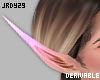 <J> Drv Pixie Ears