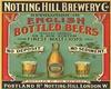 DEV vintage beer
