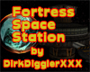 Fortress Space Station