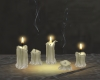 candles.C