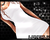 [Lo] Simple Dress RXL