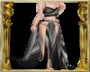 Fallen Angel Gown