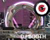 Sci Fi DJ Booth