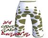 CS - 3/4 Pants