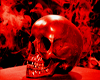 Red Skull Picture