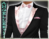 BEYOND BLACK TIE TUX TOP