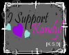[K.S.B] 1K Support