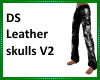 DS Leather skulls v2