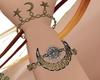 Moon Bracelet R