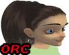 !ORC! Natural RIA hair