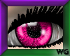 Egoism Shine D Pink Eyes