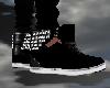 Black Kicks Runners