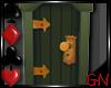 [GN] Wonderland Door
