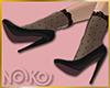 ➳NK*sock & heels