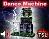 Dance Machine (Sound)(A)