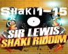 Shaki Riddim- Sir Lewis