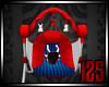 125!Spiderman Bouncer