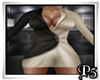 P5* Midnight Dress Loni