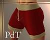 PdT Red Boardies 3 M