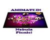 Animated Nebula Picnic