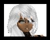 Sexy Lisa White Hair