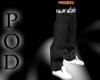 [POD] Jeans PhatFarm wht