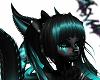 Shimmer ears