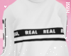 n| Real Top White