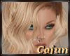 Blonde Cream Tilley