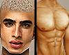 Omar Body Skin