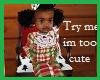 Kids Christmas Onesie