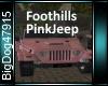 [BD]FoothillsPinkJeep