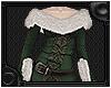 Mrs. Claus *green*