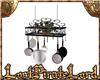 [LPL] cabin pot rack