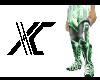 Briefs Of Ra [Green]