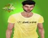 Balvin Collection Yellow