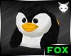 [FOX] Penguin Slippers
