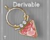DEV - Lacy Earrings