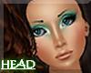 Tiffany Amber Head
