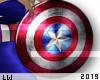 [LW]Mom&Kid Hero Shield