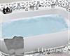 H. Beach House Bath Tub